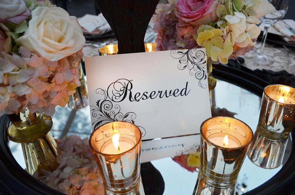 wedding rehearsal dinner venues